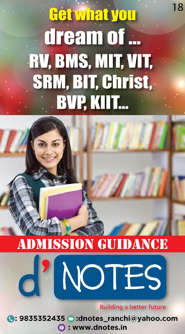 Admission In Top College Consultant